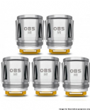 OBS Cube M1 0.2ohm Mesh Coils x5 (Pack)